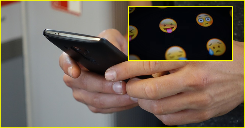 [BEWARE] Misuse of Chat Emojis Can Land You in Court in UAE