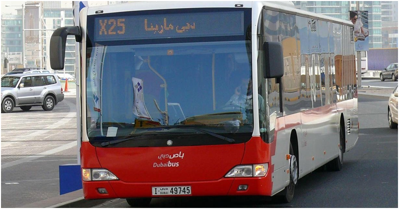 [WATCH] Gov't Introduces New Dubai-Al Ain Direct Bus Route