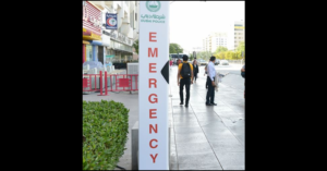 Dubai Police Soon to Introduce One-Push Button Response System