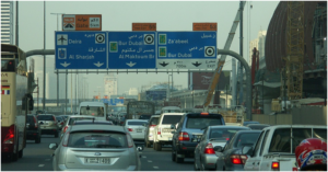 Dubai Gov't Releases New Schedule of Fees, Regulations for Car Confiscation