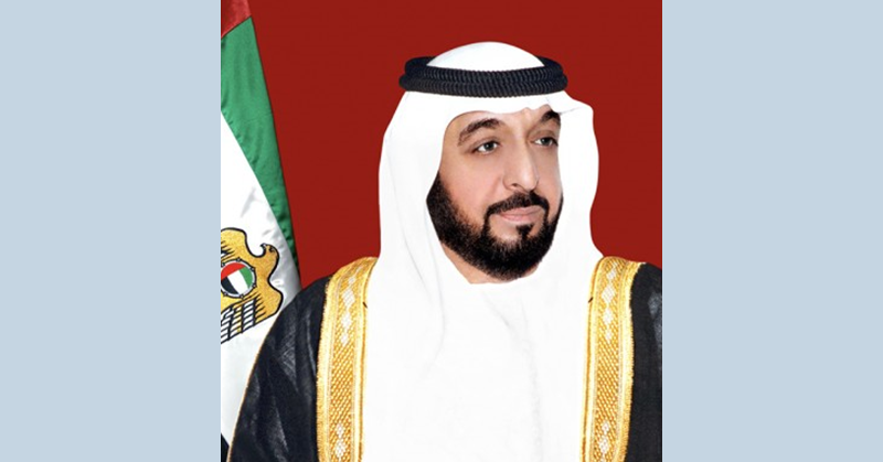 President Khalifa Orders Release of 3,005 Prisoners Ahead of Ramadan