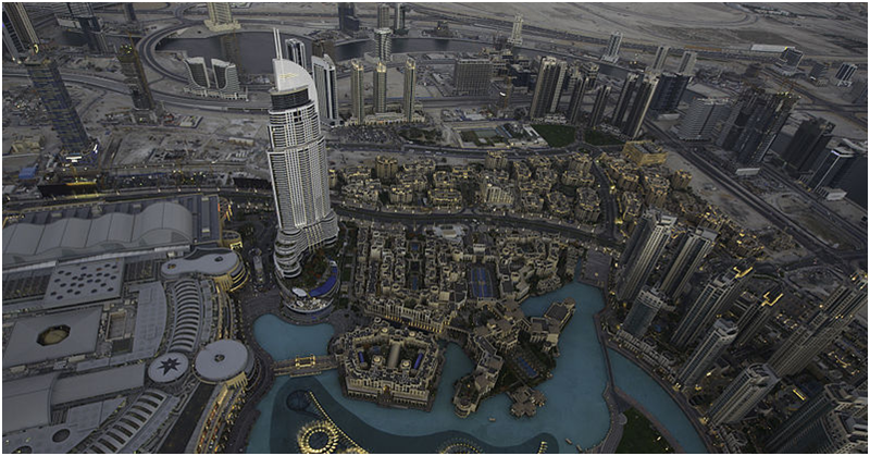 Visit Burj Khalifa and Other Dubai Attractions for AED 200 Only