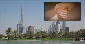 Mother of 'Abandoned' Filipina Girl in UAE Comes Forward