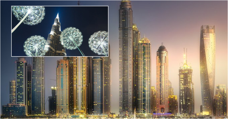 Dubai Named as World's Top Cities for High Salary, Disposable Income