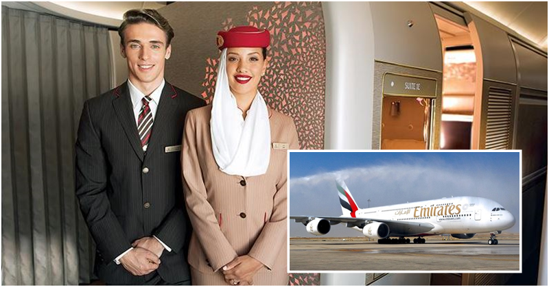 Emirates Cabin Crew Salary How Much Do They Make