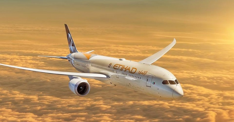 Etihad Pilot's Salary How Much Do They Make