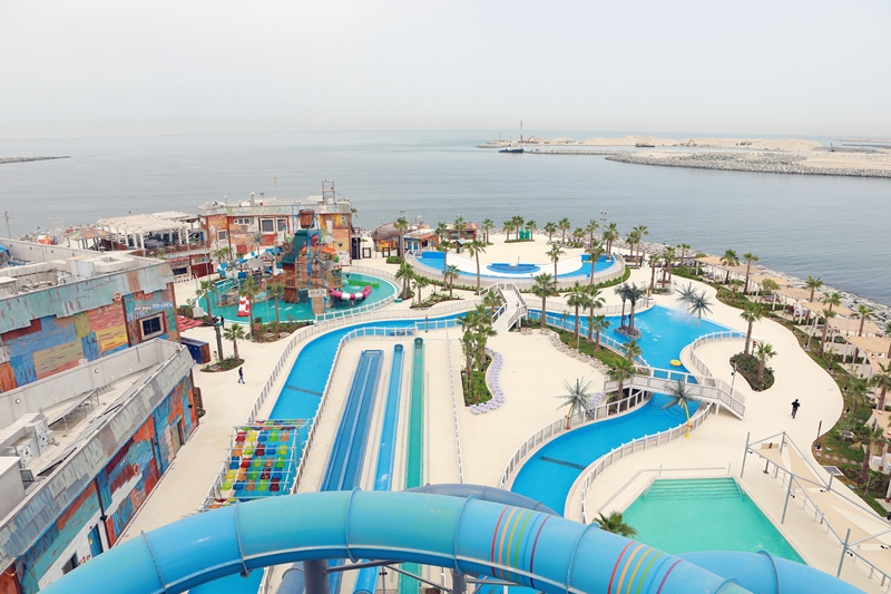 Laguna Waterpark Dubai discount