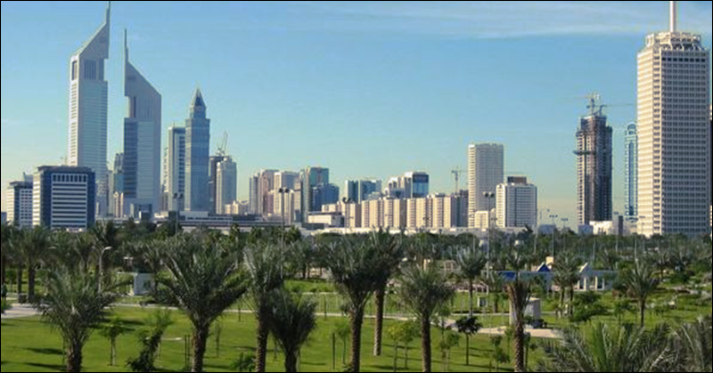 Dubai Releases Public Park Timings for Eid Al Fitr