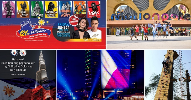 philippine independence day 2019 dubai