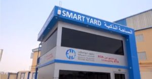 [Driving in the UAE] Parking Tests Go Fully Automated – RTA