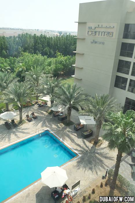 Centro Sharjah Hotel by Rotana staycation review