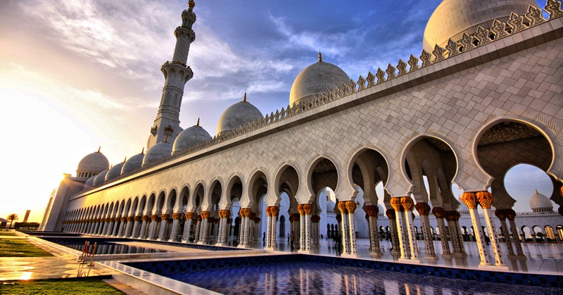 Abu Dhabi Tops the List of World's Safest Cities for 3 Years in a Row