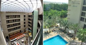 centro sharjah review