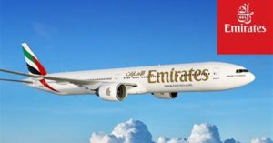 Catch Huge Discounts on Long-haul Flights this Summer with Emirates