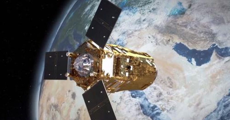 UAE Announces Launch Date of 4th Recon Satellite