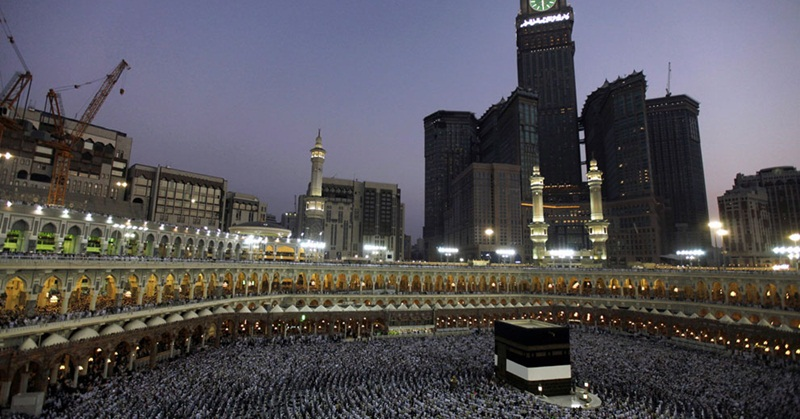 DHA Issues Set of Reminders to Pilgrims in UAE for Hajj Journey