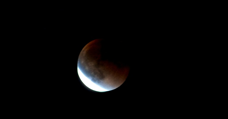 Catch the Lunar Eclipse in UAE Next Week