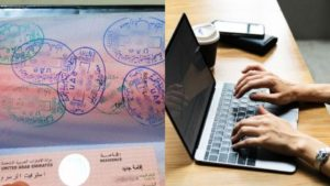 Now, Apply for a 6-month, Multiple-Entry Visit Visa Outside UAE