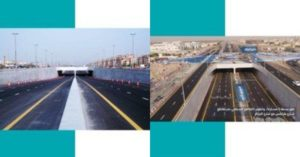 New Road Opens: Dubai to Sharjah in 8 Minutes
