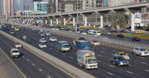 Traffic Fines in UAE Can Now be Settled at Smart Kiosks