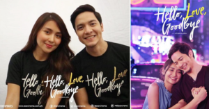 Kathryn-Alden Tandem Heading to UAE for Screening of Latest Movie