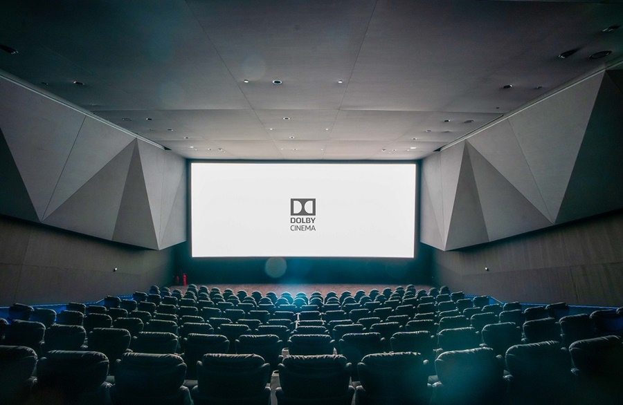 reel cinema dubai
