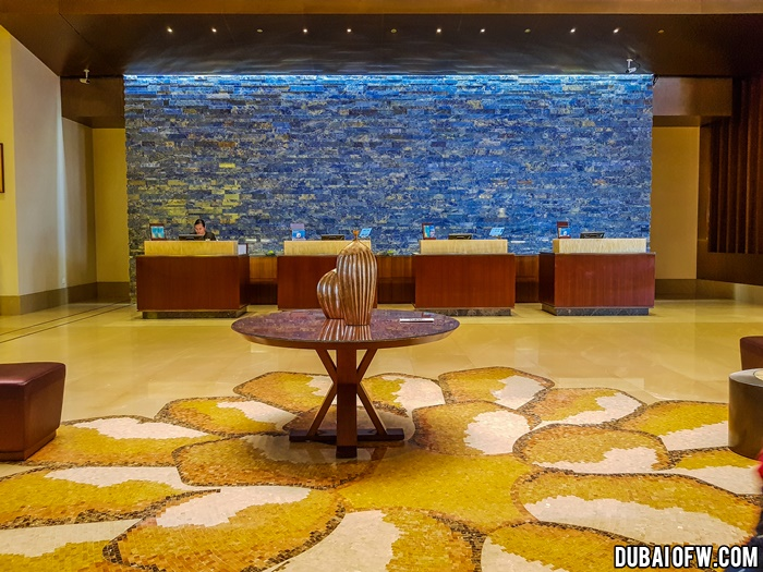 Swissotel Al Ghurair Hotel Review Staycation (2)