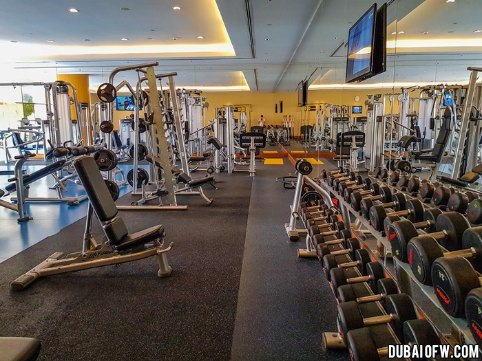 Swissotel Al Ghurair Hotel Review Staycation