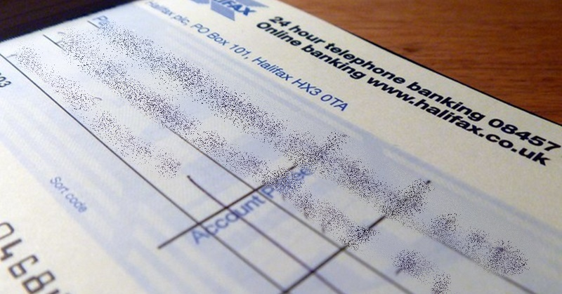 UAE Law: What Happens to Cases of Bounced Cheques?