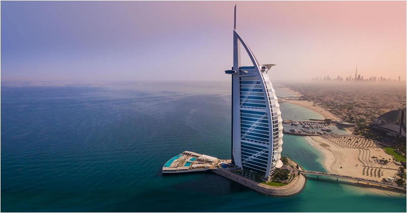 Jumeirah Group Expected to Cut Around 500 Jobs Amid Slowdown in Tourism