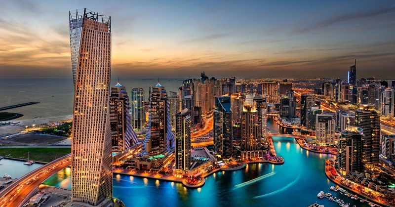 Five Dubai Attractions that you can Visit for Free