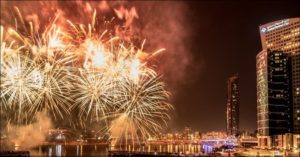 Want to Know where to Watch Eid Al Adha Fireworks this Year? Check out These Places