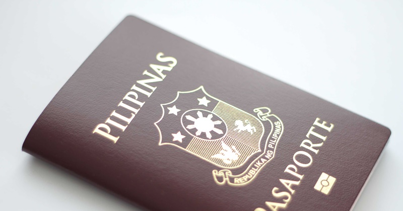 Dubai Residency Employee Uses Philippine Passport to Forge Expat's Passport Details