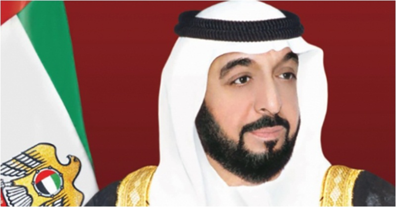 UAE President Authorizes Release of 669 Prisoners for Eid