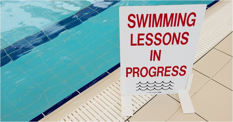 11-Year Old Boy Drowns in Swimming Pool during First Day of Swimming Lessons in UAE