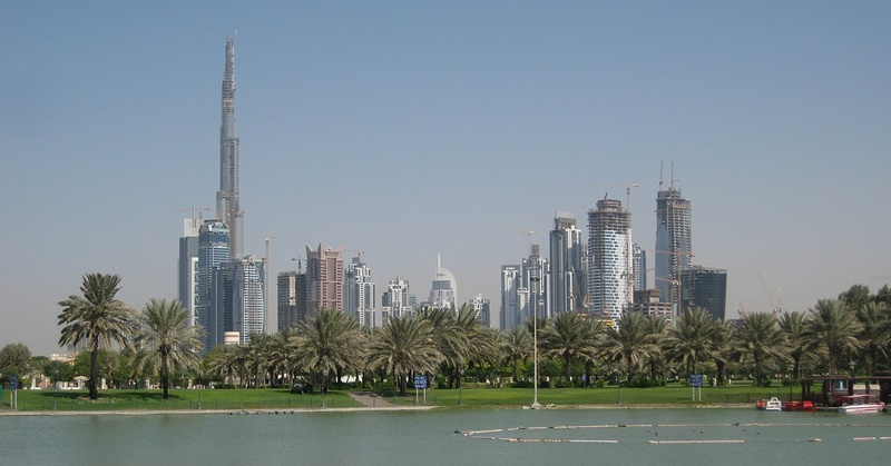 Moving to the UAE? Consider these Financial Questions