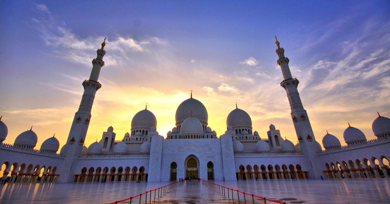 Another Potential Long Weekend in UAE during Islamic New Year