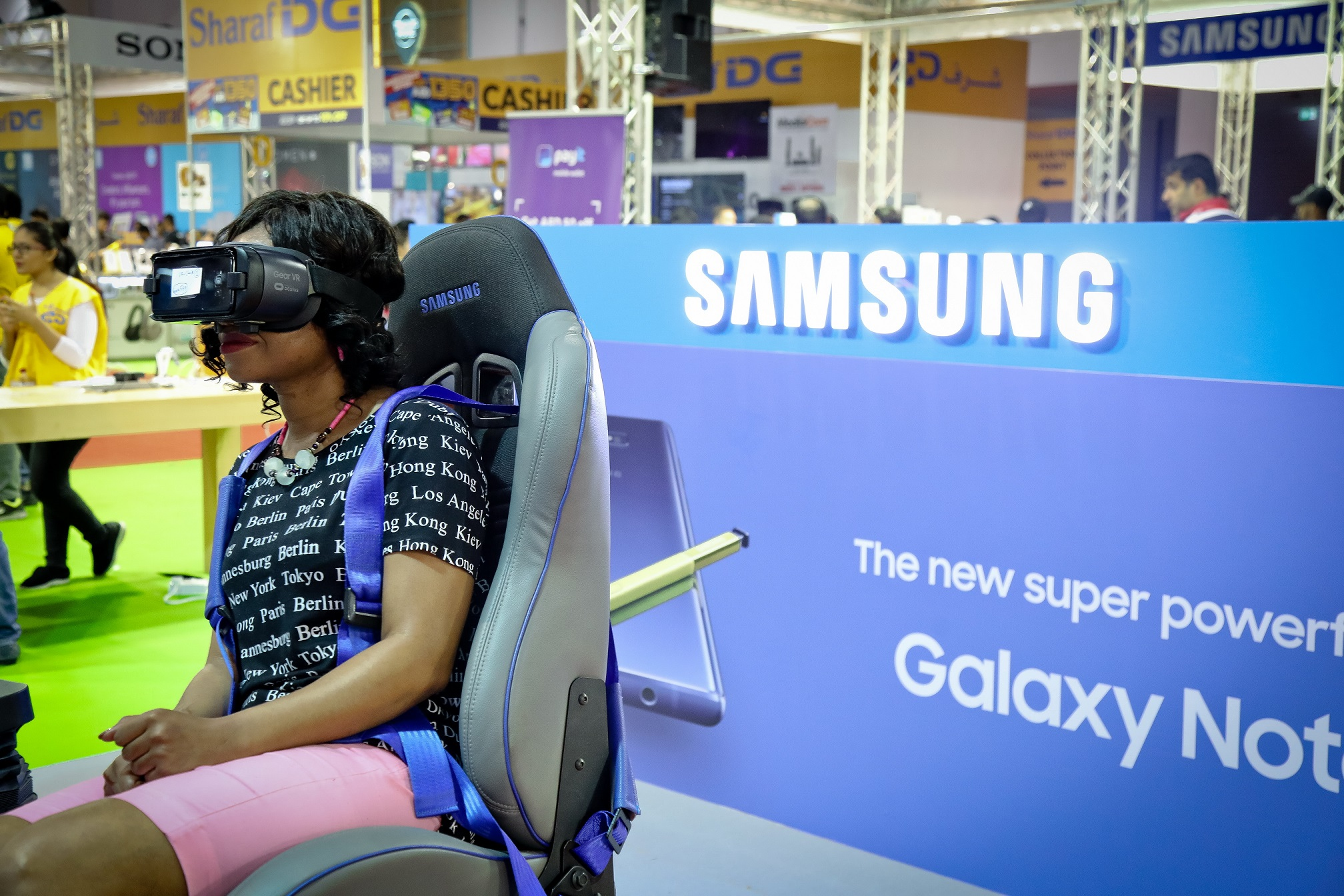 Consumer Technology Extravaganza to Host New Features at 2019 Edition