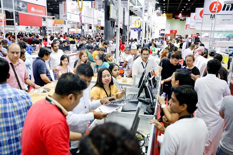 GITEX Shopper returns to Dubai World Trade Centre between September 24-28