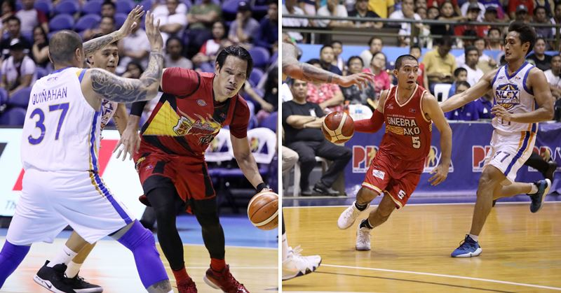 PBA Back in Dubai sale