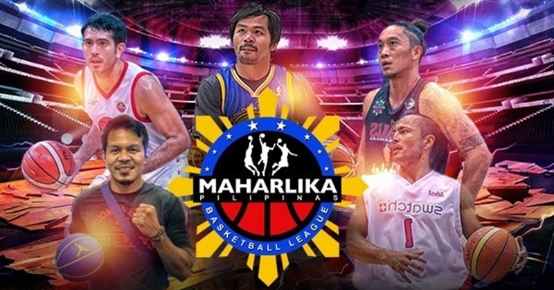 Pacquiao to Hold Basketball Event in Dubai on Sept 27 & 28