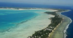 Good News: UAE Citizens to Enjoy Visa-free Entry to Kiribati Soon