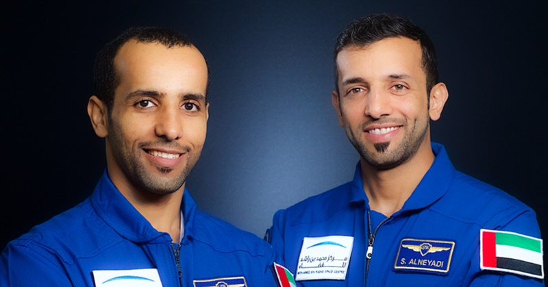 NatGeo Airs New Documentary Focusing on the UAE's First Astronaut