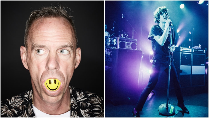 Fatboy Slim, Lighthouse Family, Richard Ashcroft, The Kooks Concert in Dubai