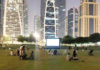 Watch FREE Movies at JLT Park Every Friday until Dec. 27