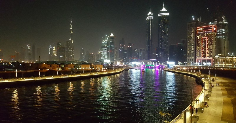 Dubai Visitor Jailed for Working as a Prostitute
