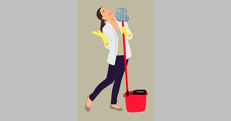 Domestic Workers Over 60 Years Old Can Keep on Working in the UAE