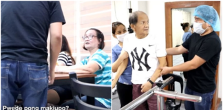 Watch Dubai OFW Disguises as Hospital Staff and Surprises Parents in Emotional Reunion