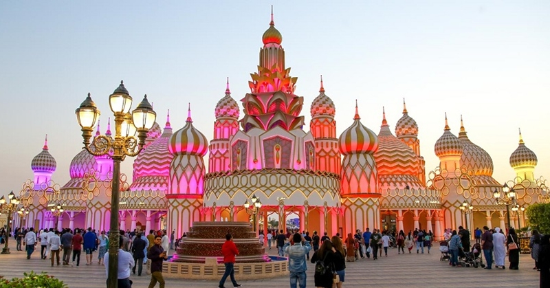 Global Village Offers Free Access for Nannies on Select Attractions