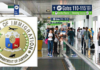 PH Bureau of Immigration to Implement Strict Monitoring of OFWs Bound for Dubai